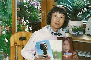 2010.9, 与第三个孩子《遇罗克 中国人权先驱》