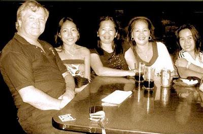 Cagayan De Oro sexpats. UTANG NA LOOB to savior Spooks