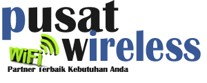 Pusat Wireless