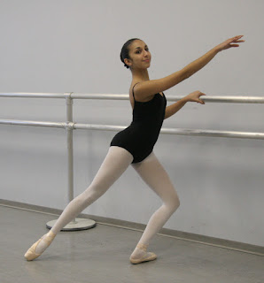clases de ballet clasico