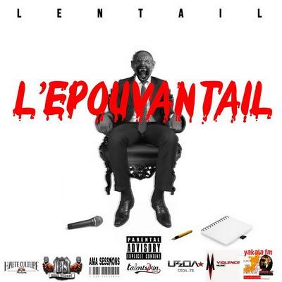 Lentail - L'epouvantail (2015)