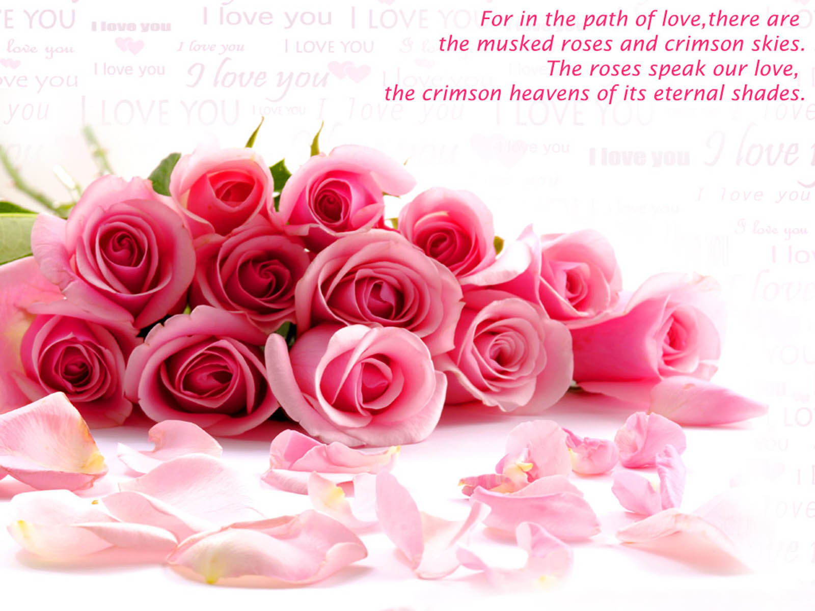 Love Wallpaper For Her : wallpapers: Love Quotes Desktop Wallpapers