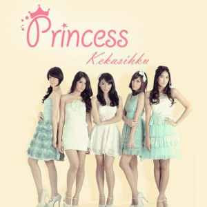 Princess - Kekasihku (Korean Version)