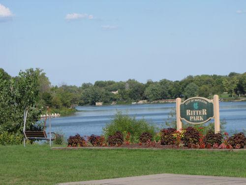 Ritter Park Napoleon Ohio