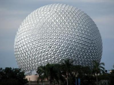 Lugares mas visitados del mundo | Disneyworld