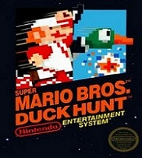 Super Mario Bros./Duck Hunt