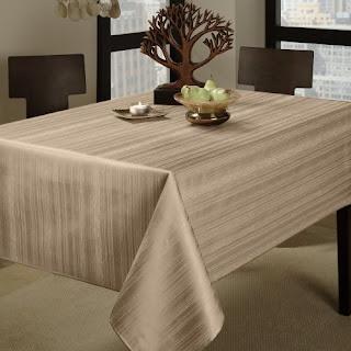 Benson Mills tablecloth