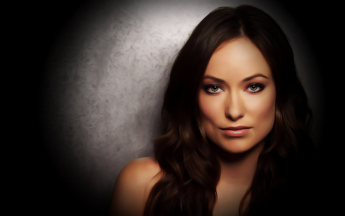 Olivia Wilde 2014 HD Wallpaper