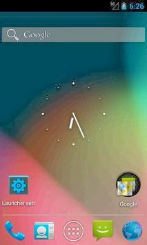 Holo Launcher HD android apk download