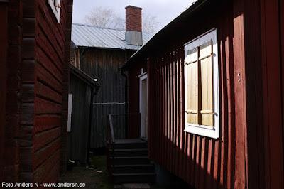 Öjeby Kyrkstad