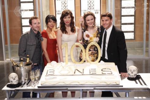 cast of bones season 6