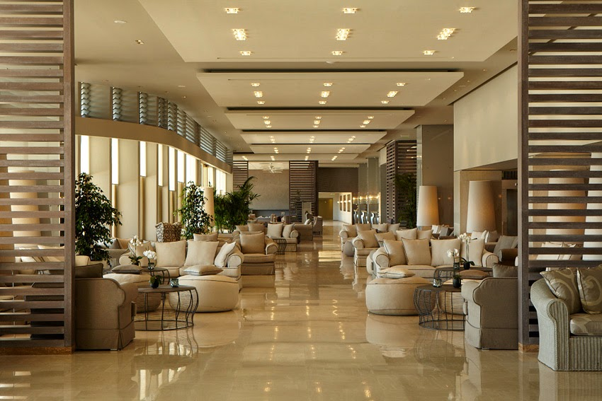 Mexil design hotel porto sani halkidiki for Designhotel porto