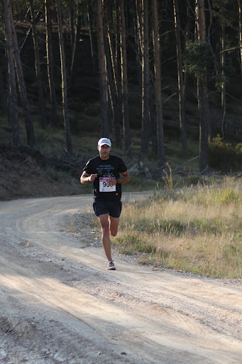 Carrera San Esteban Brazuelo
