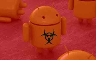 Malware, Virus