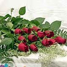 Sweet Twelve rose delivery in Bangladesh
