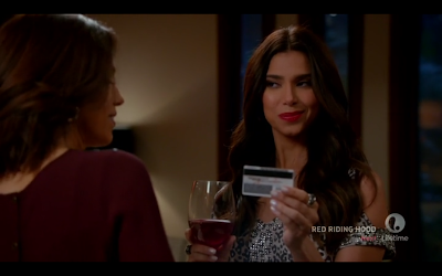 Devious Maids - You Can't Take It With You - Proof -  Double Review