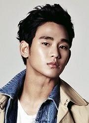 Biodata Kim Soo Hyun pemeran tokoh Baek Seung-Chan