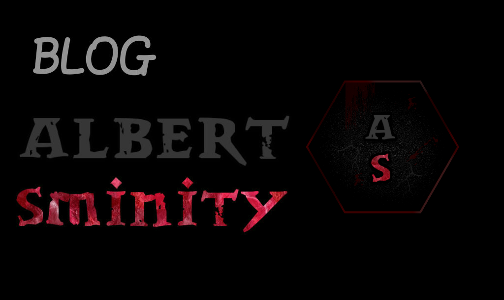 AlBert SmInItY