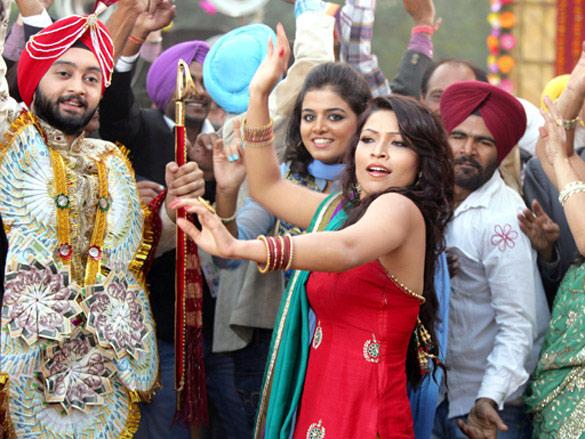 22 part 3 punjabi bhabhi in salwar suit selfie wid moans 10