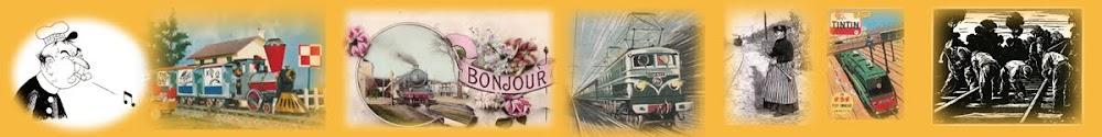 Imagerie du Chemin de Fer