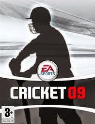 Cricket 09 Game