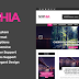 Sofia An Elegant Responsive Magazine WordPress Theme
