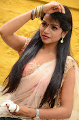 Bhavya Sri photos at Seeta devi launch-thumbnail-19