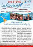 Boletim Informa nº 141 - Estadual