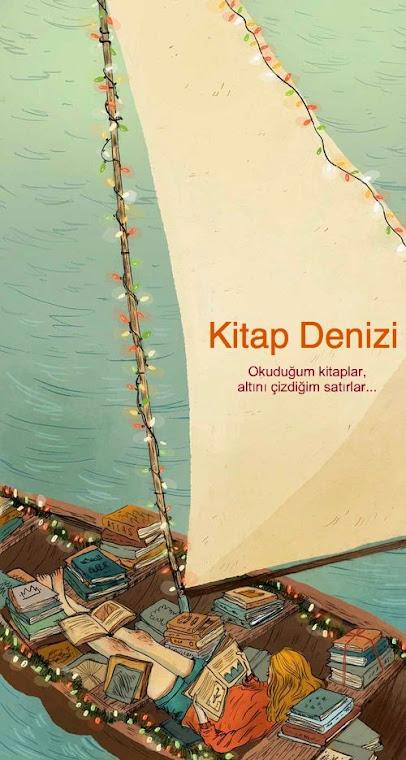 Kitap Denizi