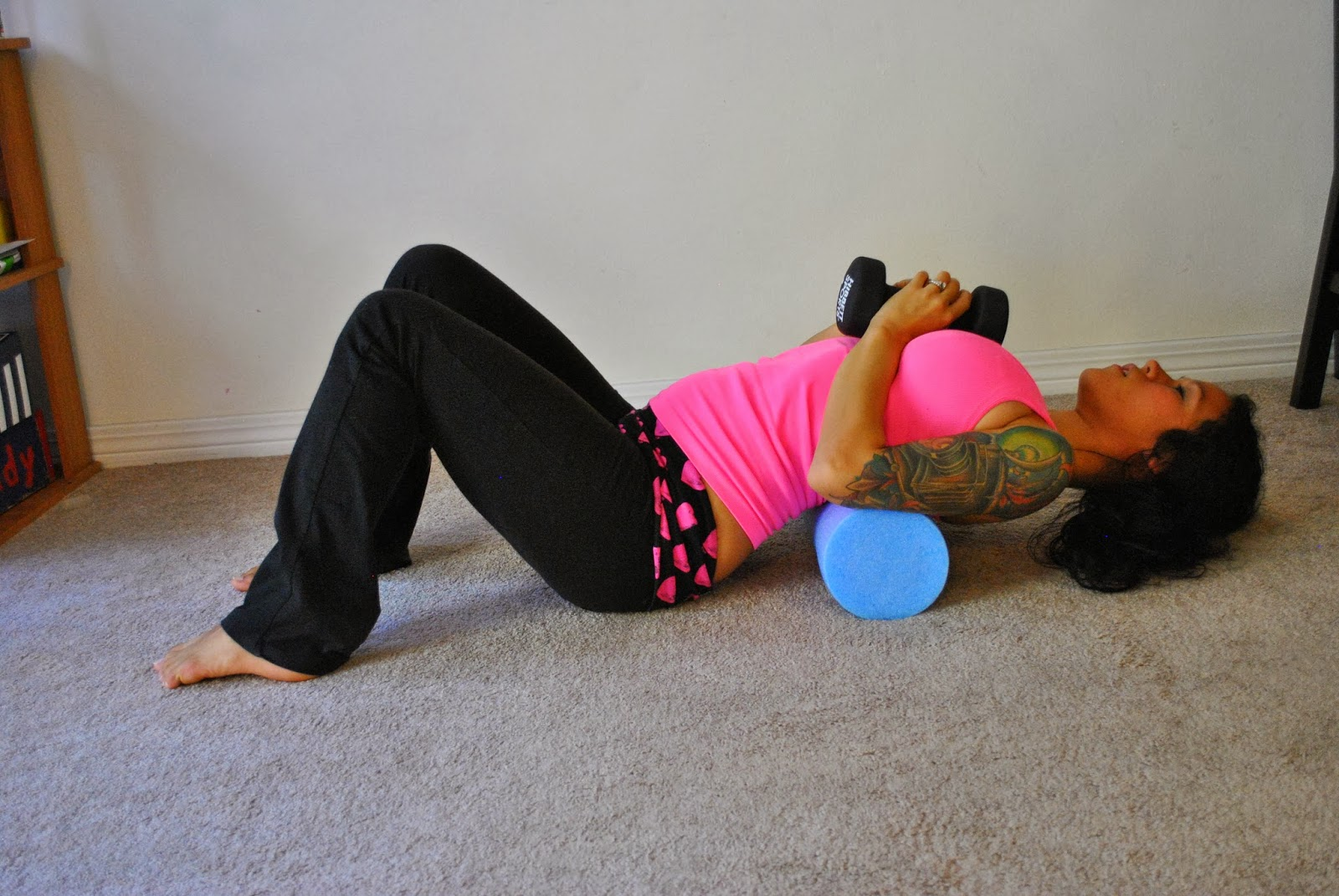 6 Core Exercises For People Who Dont Have Time For Core Exercises