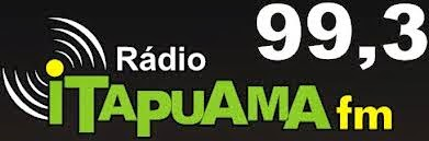 ouvir a Rádio Itapuama FM 99,3 Arcoverde PE