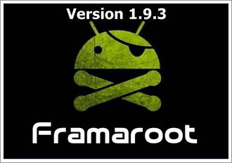 Download Framaroot V1.9.3 Terbaru Full Version For Android