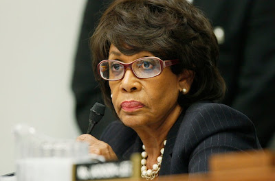 Maxine Waters Cleared By Ethics Committee