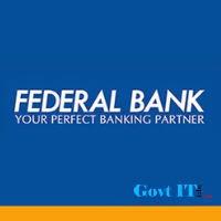Federal Bank Clerk Notification 2015