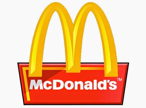 Preço de comida no Mcdonalds. Lanches do mc donalds. Cardápio McDonald's