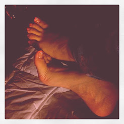ilse good night little feet