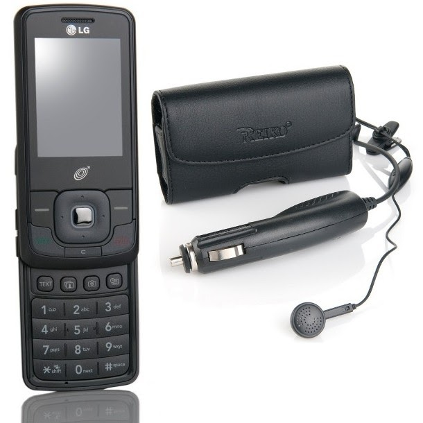 Deal Alert Tracfone Cdma Lg 290c Camera Cell Phone With