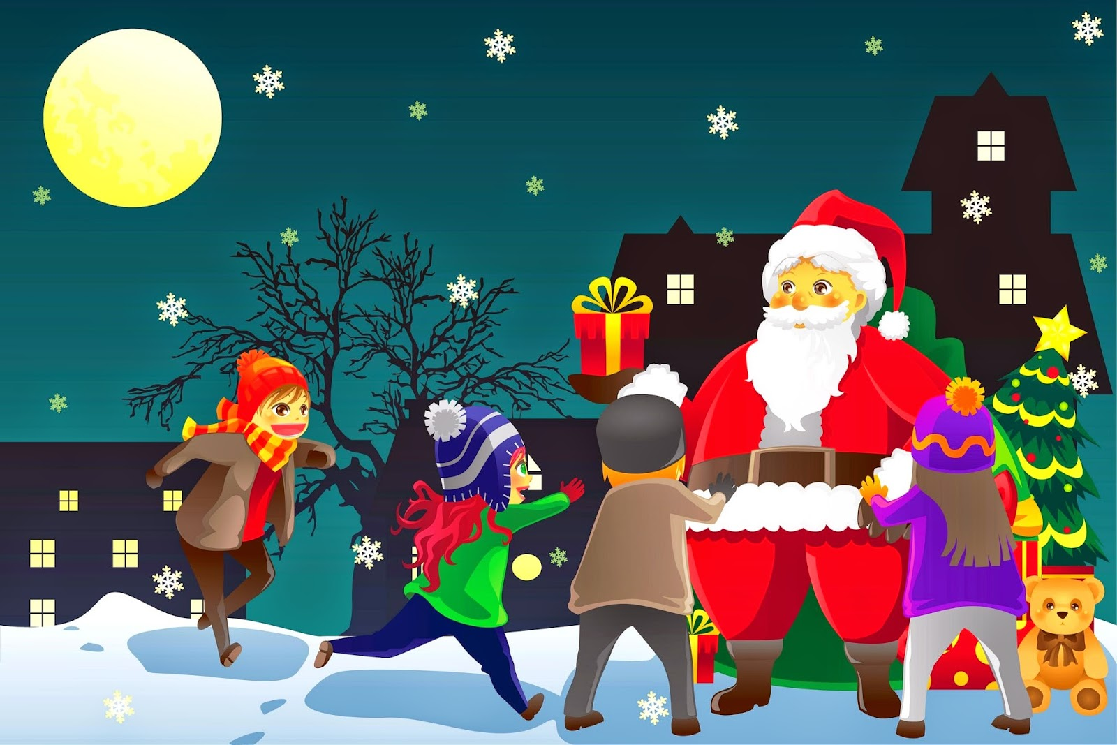 Uncategorized Christmas Story For Children santas christmas bedtimeshortstories story for kids