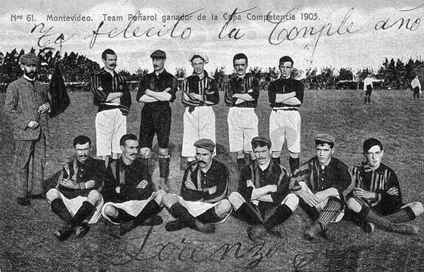 Penarol Football Club
