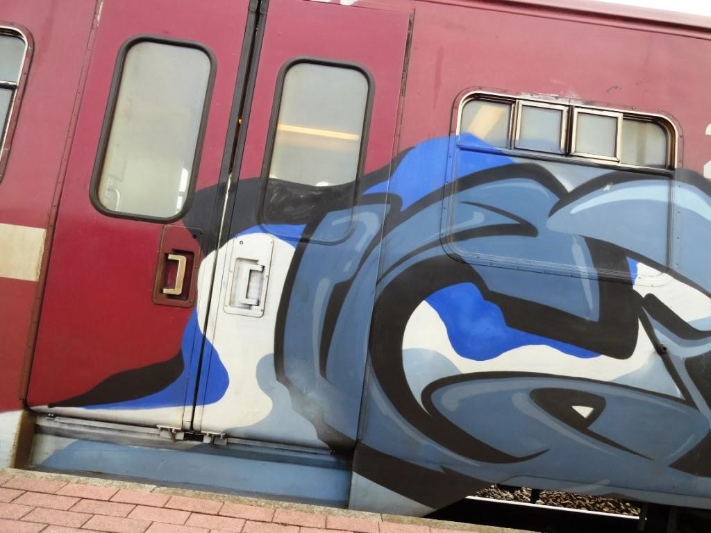 Train 825