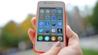 Ο Mozilla Firefox βάζει πρόγραμμα περιήγησης για το iPhone
