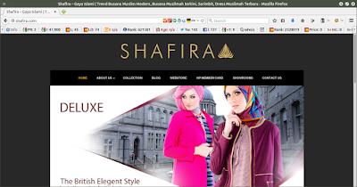 www.shafira.com