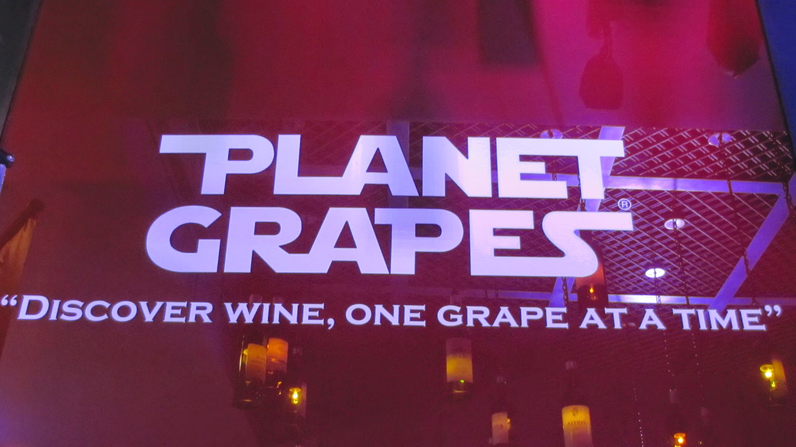 FTW! Blog, Planet Grapes, #032eatdrink