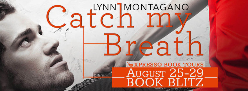 Catch My Breath Book Blitz