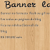 Formas de parceria Banner Lateral