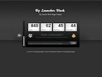 Wp Launcher Black