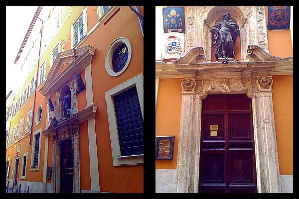 Kościół Narodowy Belgów w Rzymie
