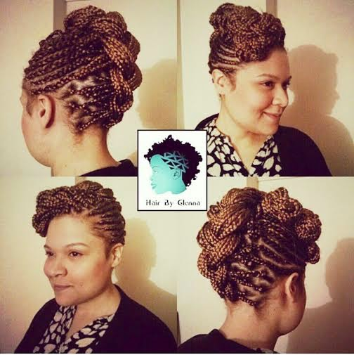 Crochet Box Braids Canada : Canadian Naturalistas: Natural Hair Salons and Stylists in Canada