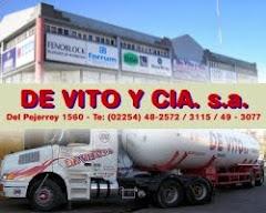 DE VITO Y CIA.