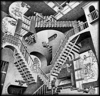 escher-escaleras